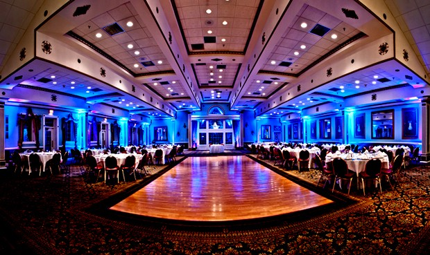 Wedding Uplighting Special 425 00 Las Vegas San Diego