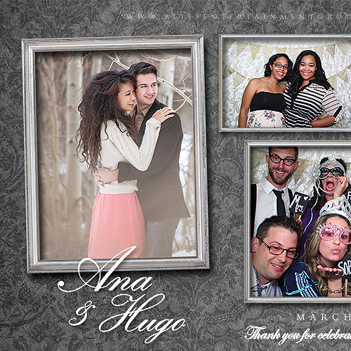 Photo Booth Las Vegas - Photo booth design templates