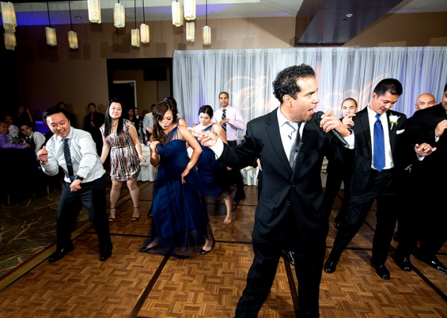 Wedding DJ, Corporate DJ, Las Vegas, San Diego, Orange County, Los Angeles