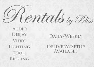 AV, Event Lighting, Video, Tools, Truss, DeeJay Rentals Las Vegas