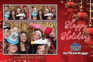 Corporate Event Photo Booth Las Vegas