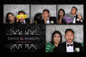Special Event Photo Booth