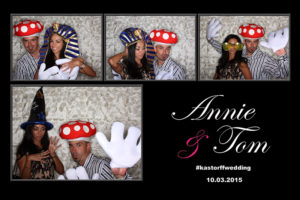 Best Photo Booth Las Vegas