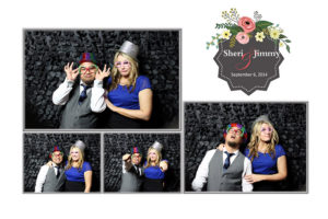 Wedding Photo Booth Las Vegas