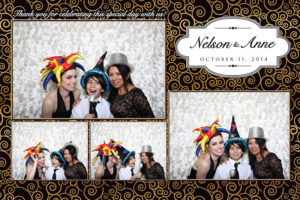 Las Vegas Photo Booth Fun