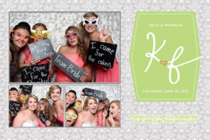 Custom Backdrops Photo Booth Las Vegas Special Props